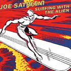 Joe Satriani:Surfing with The Alien