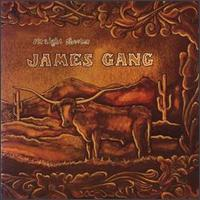 James Gang:Straight shooter