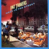 Pat Travers: Heat in the street