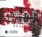 cd-singel: Black Rebel Motorcycle Club: Stop
