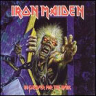 Iron maiden:no prayer for the dying