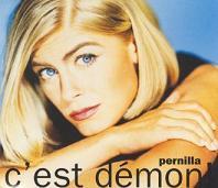 Pernilla Wahlgren:C'est Démon
