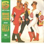 Salt n Pepa:Shake Your Thang