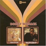 Bobby Womack:Facts of Life/I Don't Know What the World is Coming to