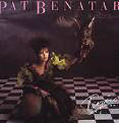 PAT BENATAR:Tropico