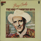 bing crosby:The Great Country Hits