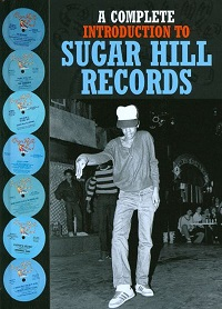VA:A Complete Introduction to Sugar Hill Records
