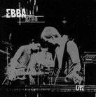 Ebba grön: Live