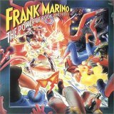 Frank Marino: The power of rock and roll