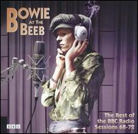 David Bowie: Bowie At The Beeb: The Best Of The BBC Sessions 68-72