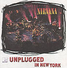 Nirvana:MTV Unplugged in New York