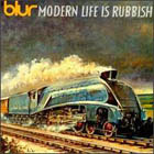 cd: Blur: Modern Life Is Rubbish