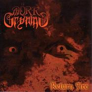 Mörk Gryning: Return Fire