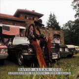 David Allan Coe:Longhaired redneck/Rides again
