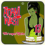 Adam West:We Got Cake