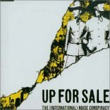 International Noise Conspiracy:Up for sale