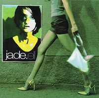 Jade:promises and prayers