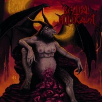 Bestial Holocaust: Into The Goat Vulva