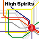 High Spirits:You Are Here