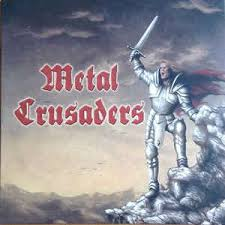 VA: Metal Crusaders
