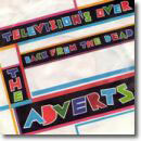 Adverts:Television's Over