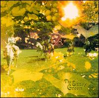 Essex Green: Everything is green