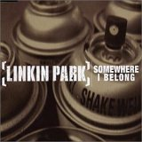 Linkin Park:Somewhere I belong
