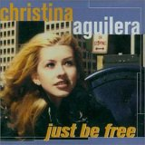 Christina Aguilera:Just Be Free
