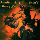Yngwie Malmsteen's Rising Force:War To End All Wars