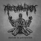 Necrovation:Ovations To Putrefaction