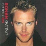 cd: Ronan Keating: 10 years of hits