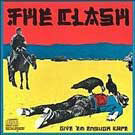 Clash:Give 'em enough rope