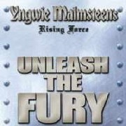 Yngwie Malmsteen's Rising Force:Unleash The Fury