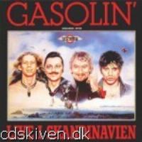 Gasolin':Gøglernes Aften, Live I Skandinavien