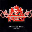 Treat: Weapons Of Choice 1984-2006