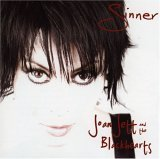 Joan Jett & the Blackhearts:Sinner