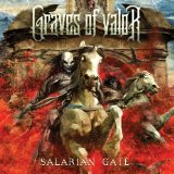 cd: Graves Of Valor: Salarian Gate