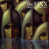 Fixx:Beautiful Friction