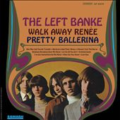 Left Banke: Walk away Reneée/ Pretty ballerina