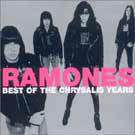 RAMONES:Best of the chrysalis years