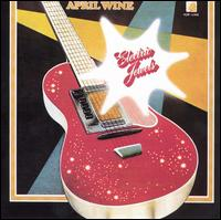 APRIL WINE:Electric jewels