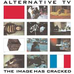 Alternative TV:The Image Has Cracked - the ATV Collection