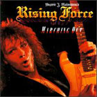Yngwie Malmsteen's Rising Force:Marching out