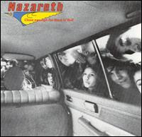 Nazareth:Close enough for Rock 'n' Roll