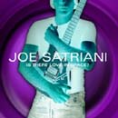 Joe Satriani:Is There Love in Space?