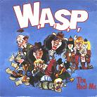 W.A.S.P.: The Real Me