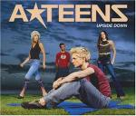 A-teens:Upside down