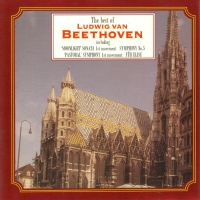 Ludwig van Beethoven:The Best of Beethoven