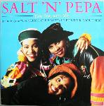 Salt-n-Pepa: You showed me