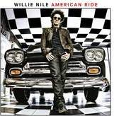 Willie Nile:American Ride